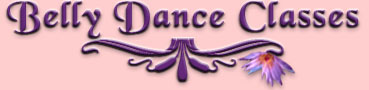 Bellydance Classes with Belynda Azhaar